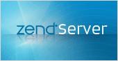 zend-server logo