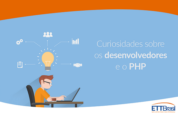 Curiosidades e numeros sobre desenvolvedores e o php - blog