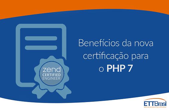 Certificação PHP Zend