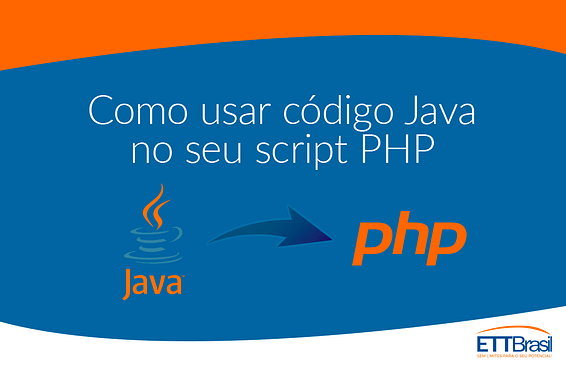 Java no PHP
